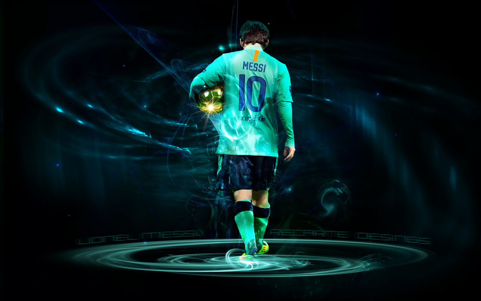 ALL SPORTS CELEBRITIES: Lionel Messi Lattest HD Wallpapers 2013