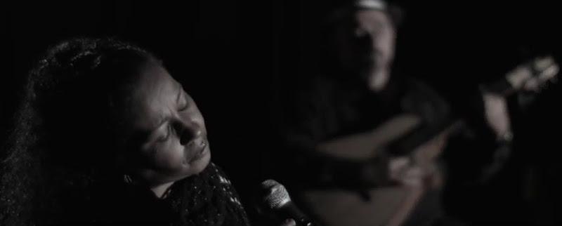 Argelia Fragoso y Pancho Amat - ¨Olvidarte¨ - Videoclip - Dirección: Oscar Ernesto Ortega Cuba. Portal Del Vídeo Clip Cubano - 07