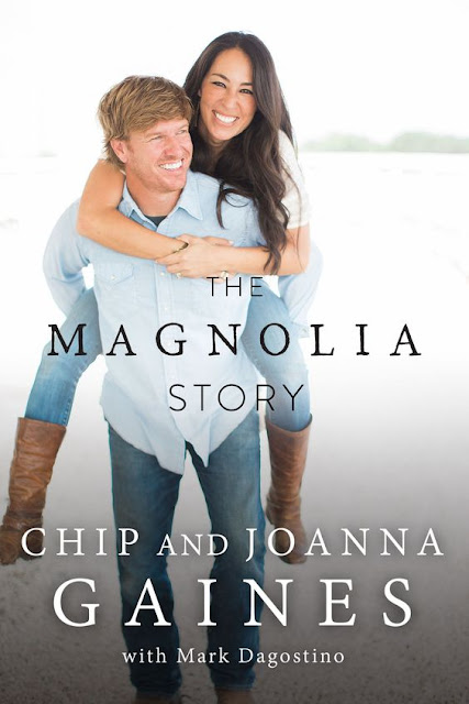 Chip & Joanna book cover