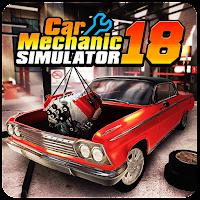 Car Mechanic Simulator 18 v1.0.8