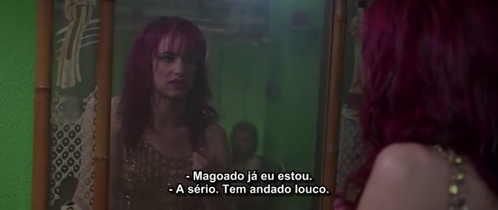 My Two Thousand Movies Estranhos Prazeres Strange Days 1995
