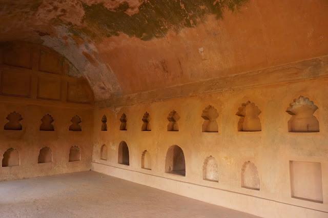 Gargaon Palace Sibsagar