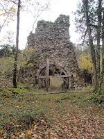 Ruines de la Chatelaine