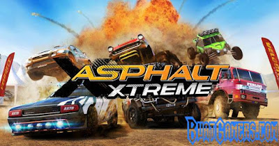 Download Asphalt Xtreme Mod v1.0.8a Apk for Android
