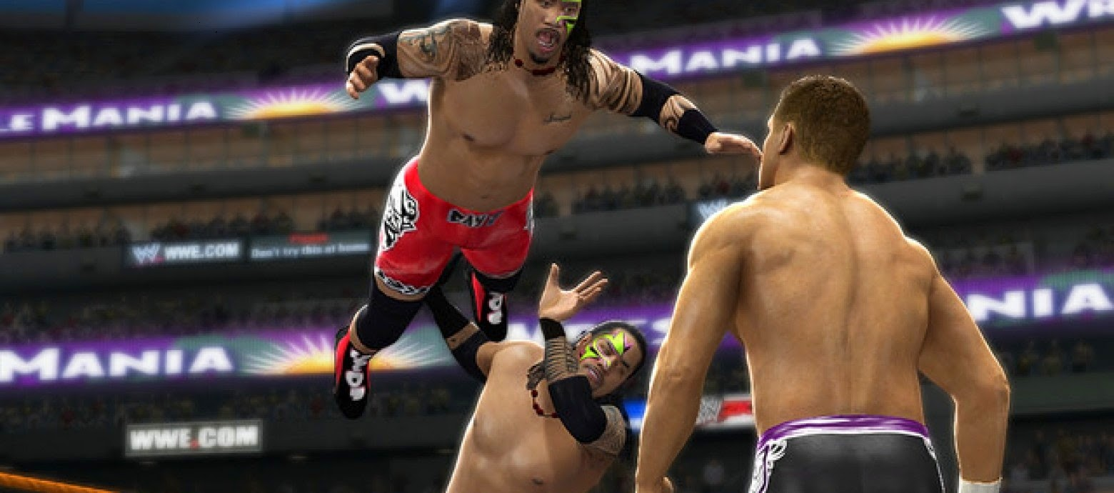 Download] wwe 2k19 (pc dl) [fighting & combat sports.