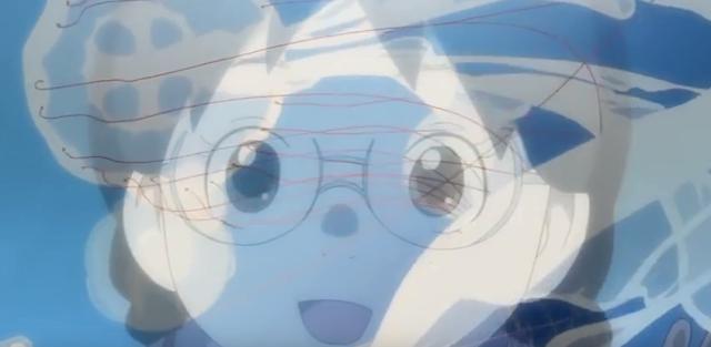 Rekomendasi Anime Josei Mario Bd