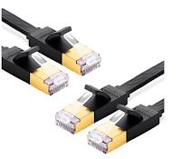 cables de red etherrnet