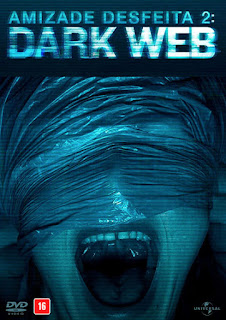 Amizade Desfeita 2: Dark Web - BDRip Dual Áudio