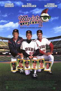 Tres granujas en la liga (Un mujer en la liga II)<br><span class='font12 dBlock'><i>(Major League II)</i></span>