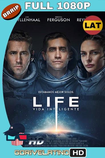 Life: Vida inteligente (2017) BRRip 1080p Latino-Ingles MKV