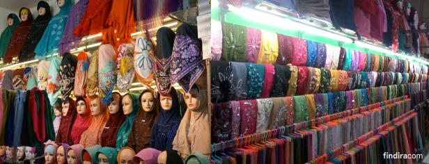 Agen Produk Hijab