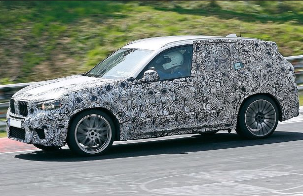 2019 BMW X3 Redesign Changes and Engine Upgrade  Blog Suv