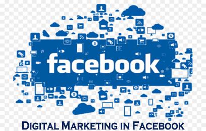 Digital Marketing on Facebook | Facebook Marketing