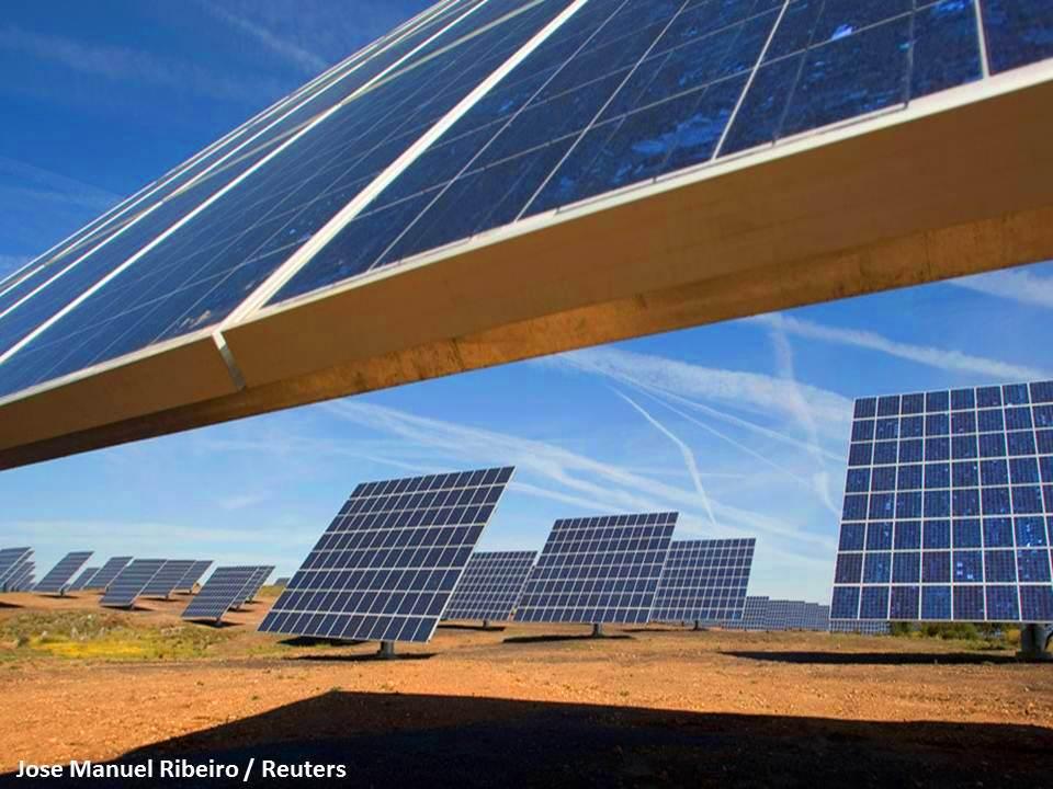 كيف أصبحت الكهرباء في تشيلي مجانية ؟