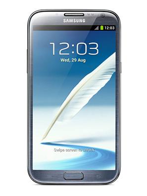 Samsung Galaxy Note 2 SHV-E250K