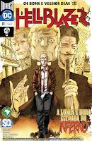 DC Renascimento: Hellblazer #19