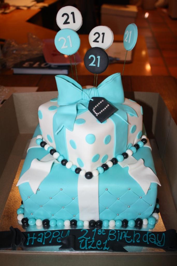 Choc N Cherry Specialized Cakes
