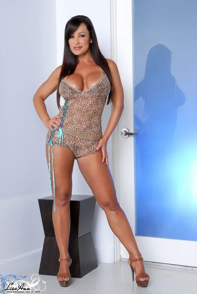 Lisa Ann Full