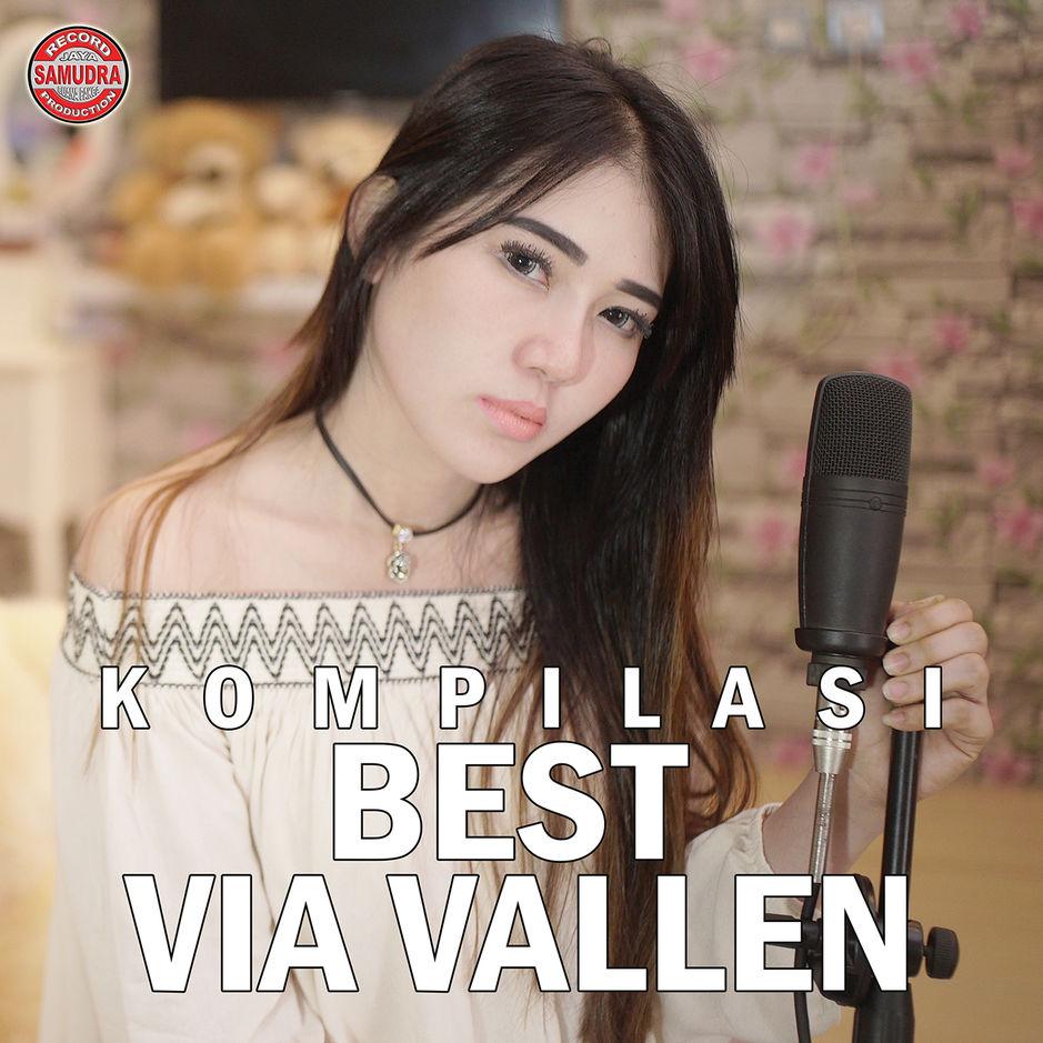 Via Vallen - Kompilasi Best Via Vallen - Album (2017) [iTunes Plus AAC M4A]