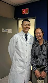 Dr. Edward Pong