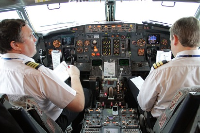 Informasi Gaji Pilot Baru di Indonesia Secara Umum