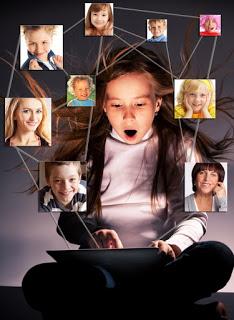Manejo de las Redes Sociales en los Niños