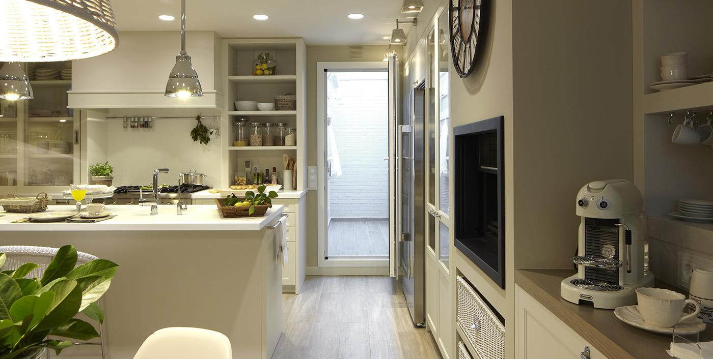 Casa tr s chic cozinhas brancas - Casa tres chic blog ...