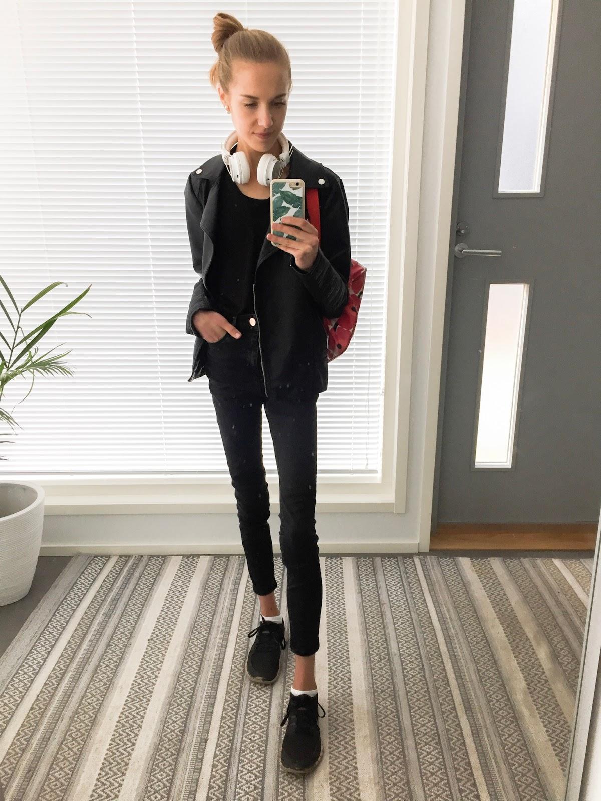 fashion-blogger-real-outfits-all-black-muotibloggaaja-arkiasu-kokomusta