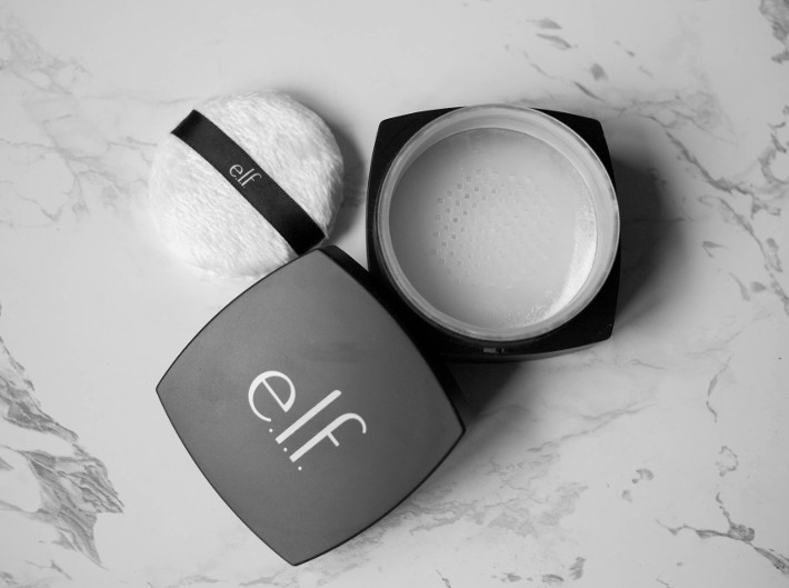 ELF High Definition powder review