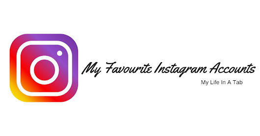 Lifestyle | Favourite Instagram Accounts #3