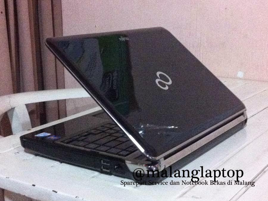 laptop bekas fujitsu lh531