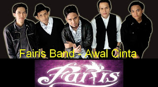 citisfm-PRESS RELEASE FAIRIS BAND – AWAL CINTA