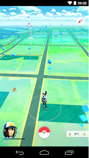 Pokemon GO 0.31 APK