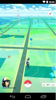 Pokemon GO 0.31 APK