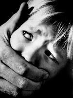 Compartiendo la crianza de hijos con un psicópata o narcisista.