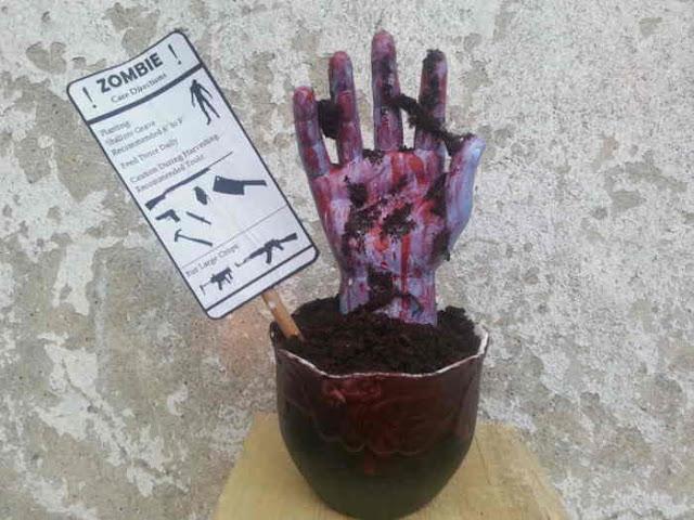 Día de mercao - Observatorio Z - Especial relatos sobre apocalipsis zombie para leer online