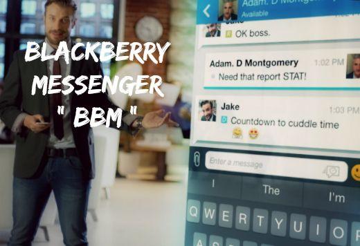 como descargar bbm para android