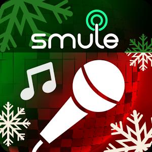 Sing karaoke by Smule 3.7.5 Apk - logo
