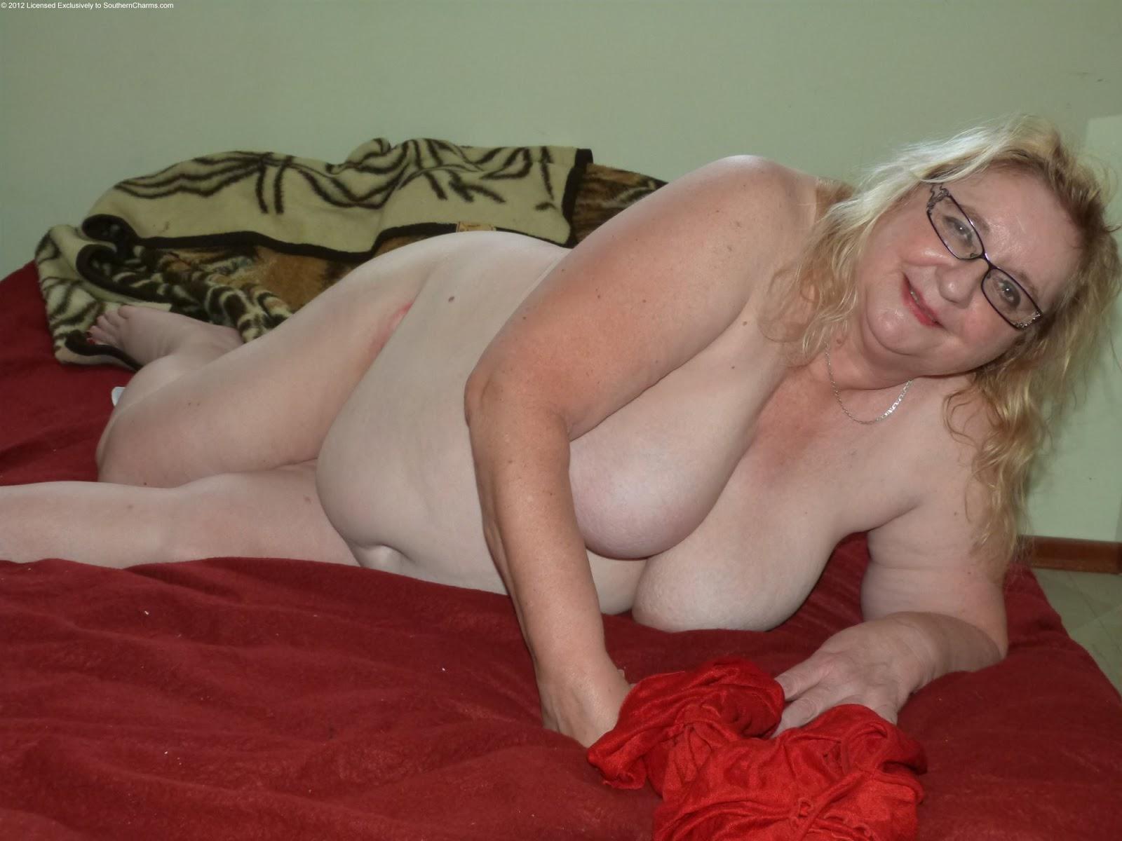 Fat Granny Xxx Pics