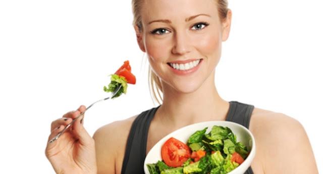 Makanan Untuk Meningkatkan Sistem Kekebalan Tubuh