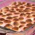 Dip de Marshmallow y Nutella