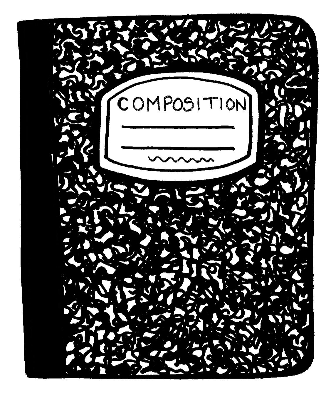 notebook cover clipart - photo #37