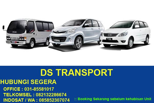 Memilih Rental Avanza Surabaya Plus Driver yang Tepat