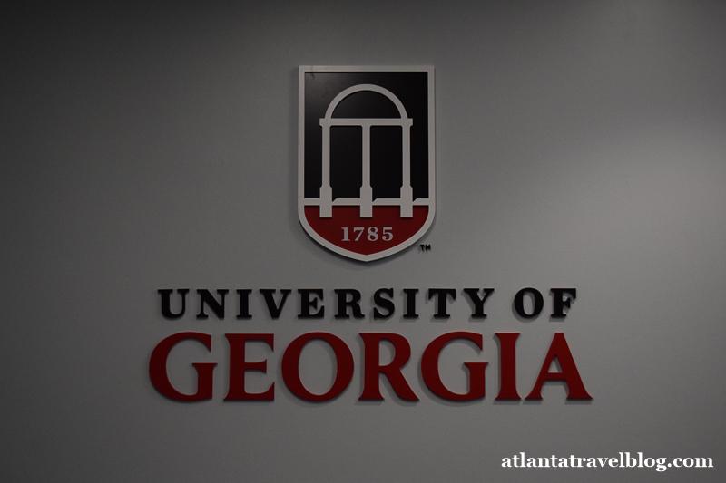Университет Джорджии
