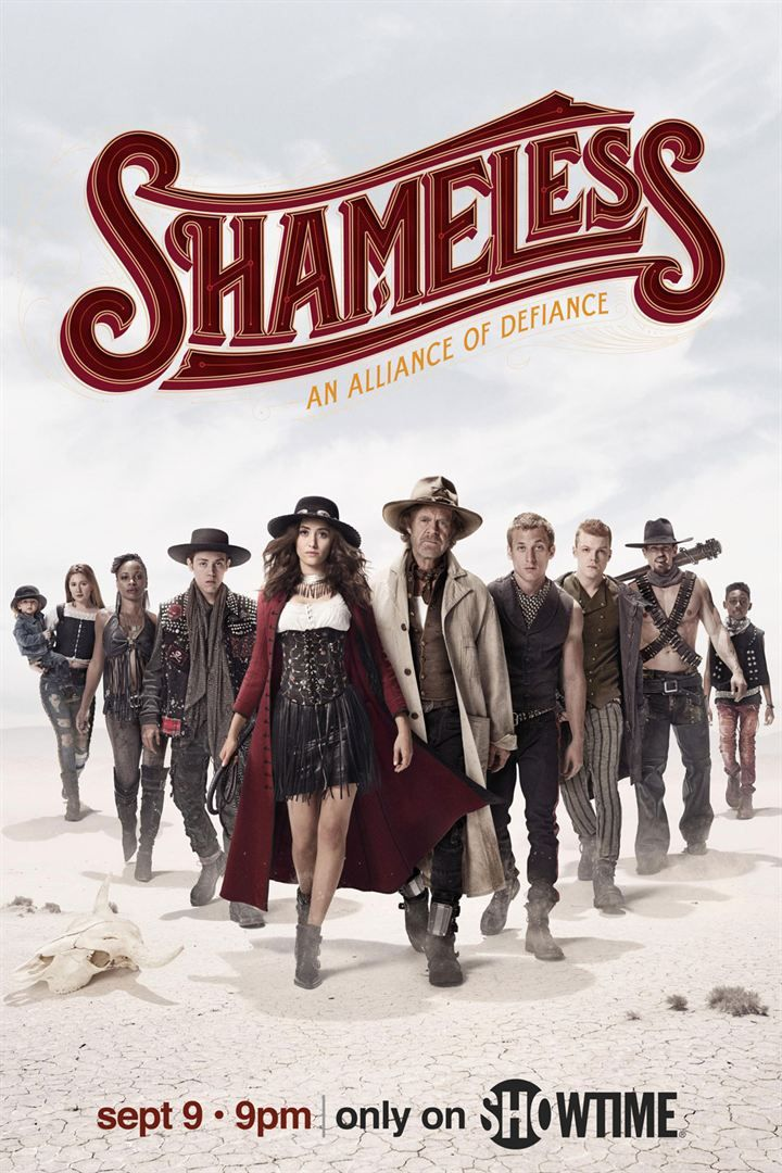 Shameless – Saison 9 [Streaming] [Telecharger]