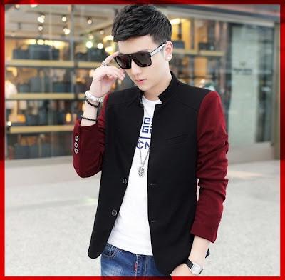 jaket yang bagus untuk pria