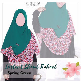 INSTANT SHAWL RAHEEL SOLD OUT