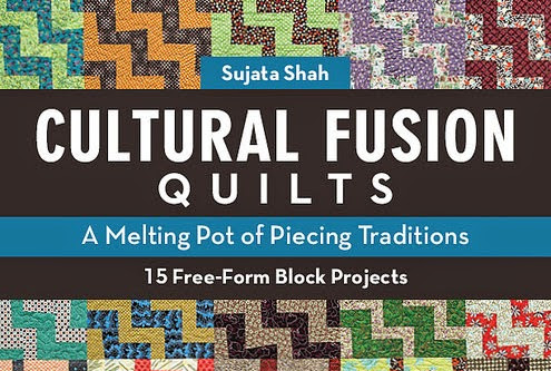 Cultural Fusion Quilts - Giveaway