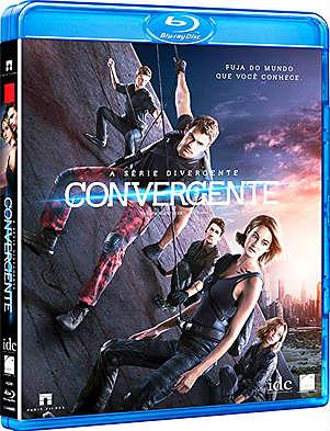 Baixar Filme A Série Divergente: Convergente Dual Audio