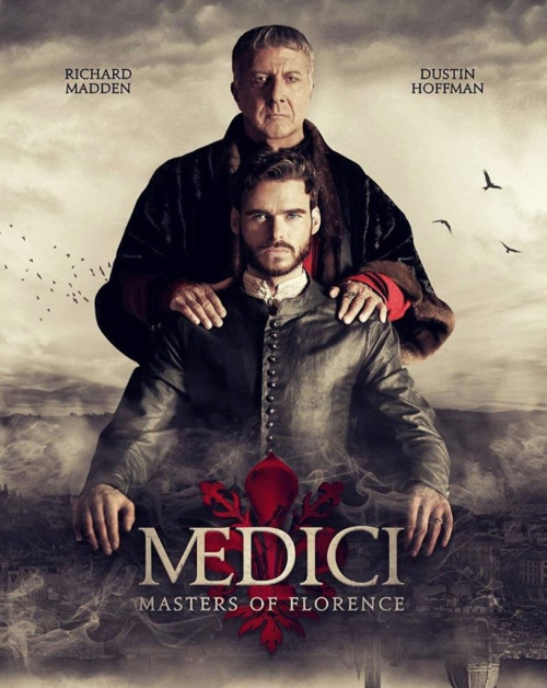 Medici: Masters of Florence 2016 :Season 1- Full (8/8)